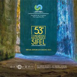 Congresso SIFEL - Virtuale