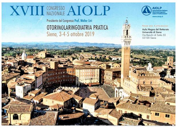 03.10.2019 AIOLP Siena