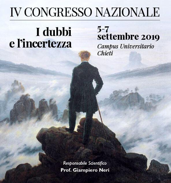 IV Congresso Nazionale - Chieti