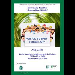 Vertigo Baby - Varese