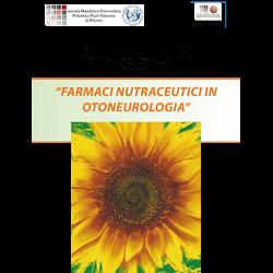 Nutraceutici in otoneurologia - Palermo