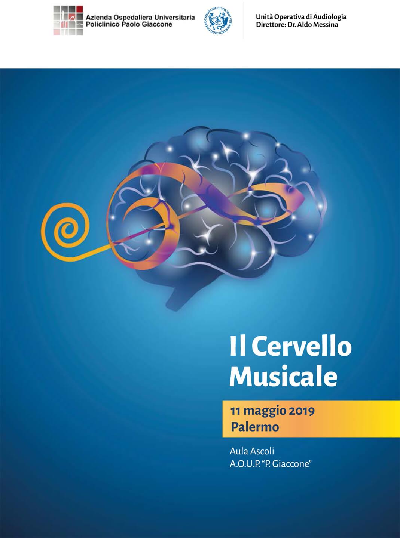 Il Cervello Musicale Palermo