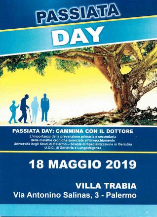 18.05 2019 Passiata Day Palermo