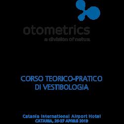 Corso teorico pratico vestibologia - Catania