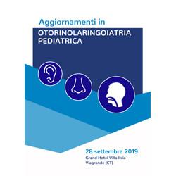 ORL pediatrica - catania