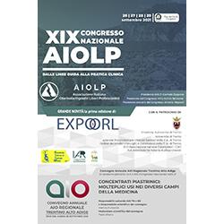 Congresso AIOLP - Riva del Garda