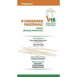 8° Congresso Nazionale VIS - Padova