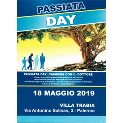 Passiata Day - Palermo