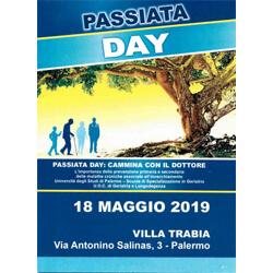 Passiata Day - Palermo