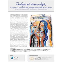 Timologia in Otoneurologia Matera