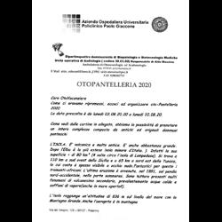 Oto-Pantelleria 2020 - Pantelleria