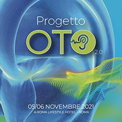 Progetto Oto 2.0 - Roma