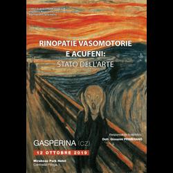 Rinopatie e acufeni Soverato- Gasperina (Cz)