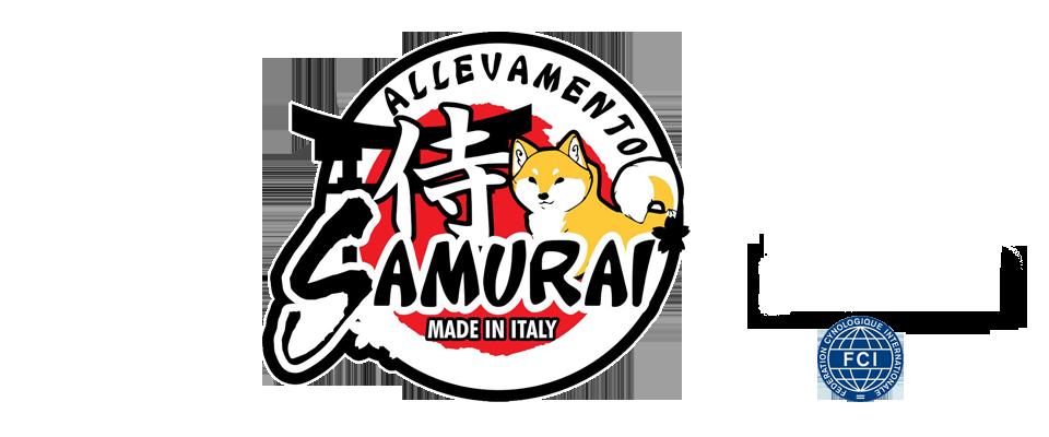 ALLEVAMENTO DEI SAMURAI - MADE IN ITALY