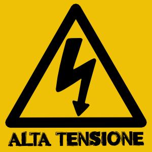 ALTA TENSIONE DI MASCOLO GIANFRANCO