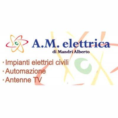 A.M. ELETTRICA di MANDRI ALBERTO