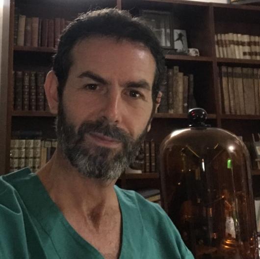 Dr. Andrea Zangari- chirurgo pediatrico a Roma
