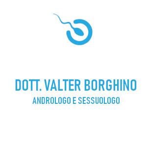 DOTT. VALTER BORGHINO ANDROLOGIA
