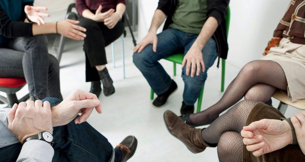Psicoterapia di gruppo ad Andria