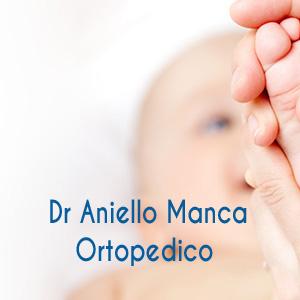 Ortopedico per Ragazzi a Bologna. Dott. Aniello Manca cell  333 3392517