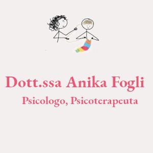 Dott.ssa Anika Fogli