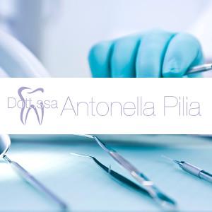 Dott.ssa Antonella Pilia
