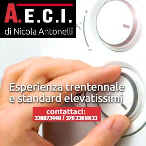 A.E.C.I. DI NICOLA ANTONELLI