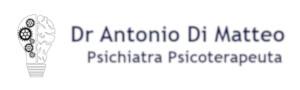 Dott. Antonio Di Matteo - Psichiatra Psicoterapeuta a Torino