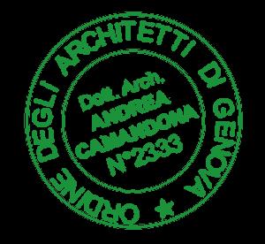 ARCHITETTO CAMANDONA ANDREA