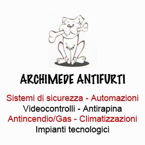Automazione tapparelle ad Alessandria. Chiama ARCHIMEDE ANTIFURTI DI CURATO ARCHIMEDE cell 348 4047623