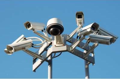 Video controlli con Telecamere a circuito chiuso