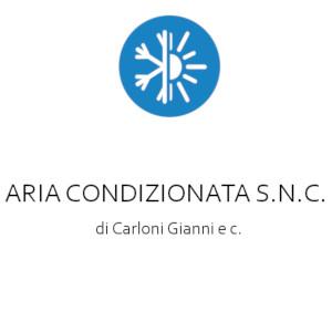ARIA CONDIZIONATA S.N.C.