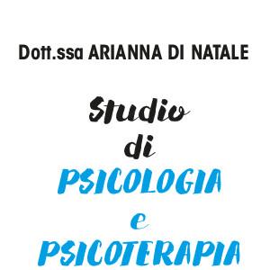 Dott.ssa Arianna Di Natale Psicologa - Psicoterapeuta - Padova