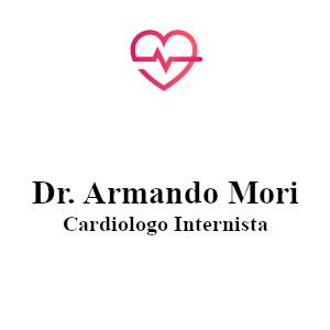 Cardiologo a Perugia. Rivolgiti a DOTT.ARMANDO MORI cell 3397926898