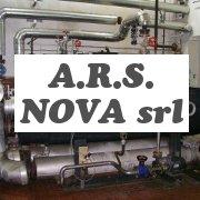 Impianti di condizionamento d' aria per l' industria meccanica a Genova.A.R.S. NOVA tel. 010 3773631 - 010 3773584 cell 335 7566363