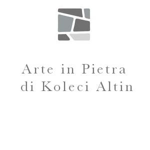 ARTE IN PIETRA DI KOLECI ALTIN