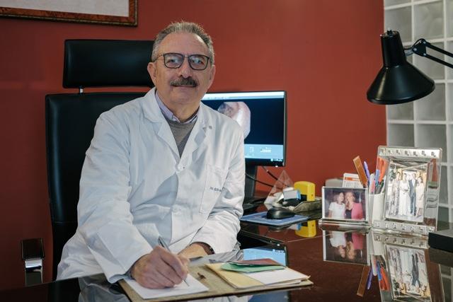 Gastroenterologo a Marsala