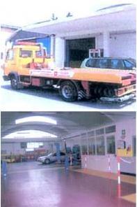 Prerevisione ad Alessandria. AUTO SERVICE tel 0143 630242 - cell 335 6909903