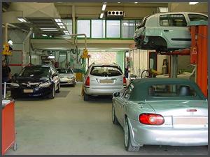 Riparazione autoveicoli ad Acqui Terme. Rivolgiti a CARROZZERIA VALORI FRANCO. Tel: 0144 311764 Cell 339 6575275