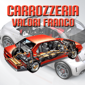 VALORI FRANCO - AUTOCARROZZERIA