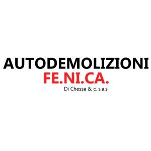AUTODEMOLIZIONI FE.NI.CA DI SONIA CHESSA & C. SAS