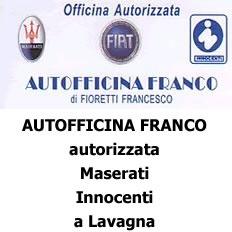 AUTOFFICINA FRANCO di Fioretti F. & Figli Srl