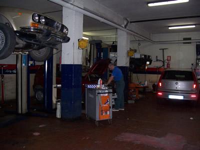 Autofficina Franco:Autofficine a Lavagna