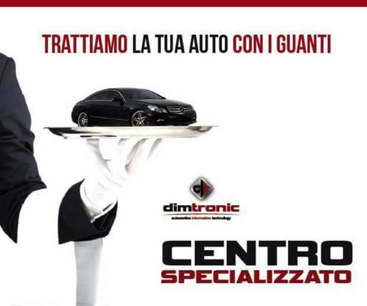 Autofficina Iusco Michele