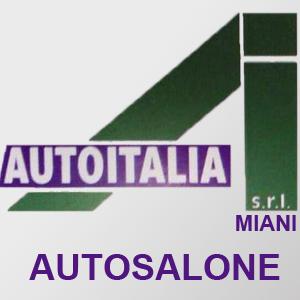 Automobili commercio a Milano. Contatta AUTOITALIA MIANI SRL tel 02 8911755