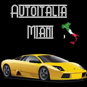 Multimarche a Milano. AUTOITALIA MIANI SRL tel 02 8911755
