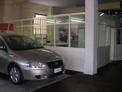 Officina Fiat Autorizzata