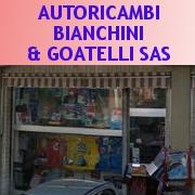 AUTORICAMBI BIANCHINI E GOATELLI SNC