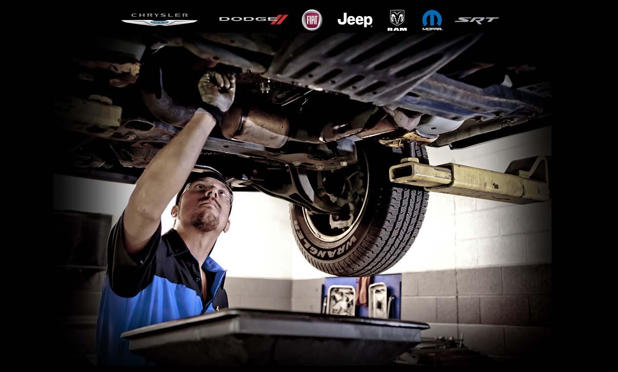 Manutenzione ordinaria e straordinaria automobili a Tortona. Rivolgiti a Autoriparazioni Mantoan Samuele Officina Autorizzata Chrysler Jeep Dodge tel 0131 811737