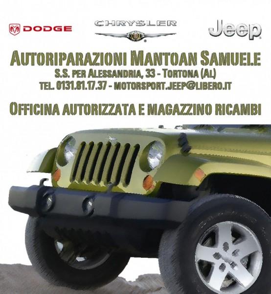 MANTOAN AUTOSERVICE JEEP SERVICE DODGE SERVICE CHRYSLER SERVICE